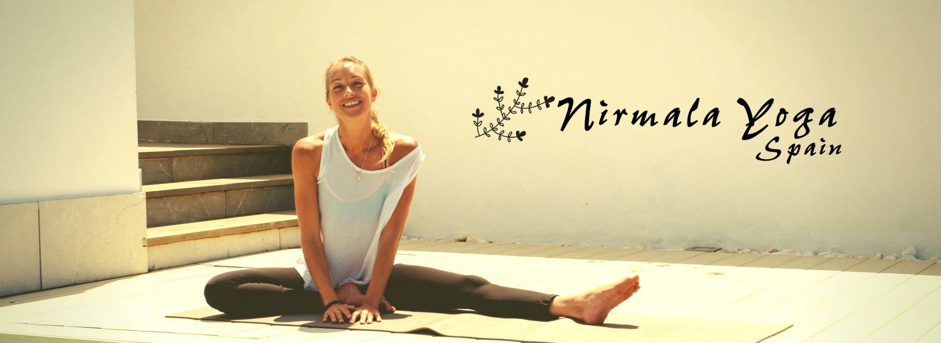 Nirmala Yoga Spain